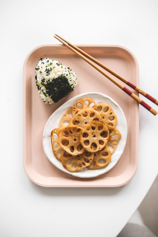 Vegan Japanese Food Vegan Japanese Food Vegan Japanese Food
