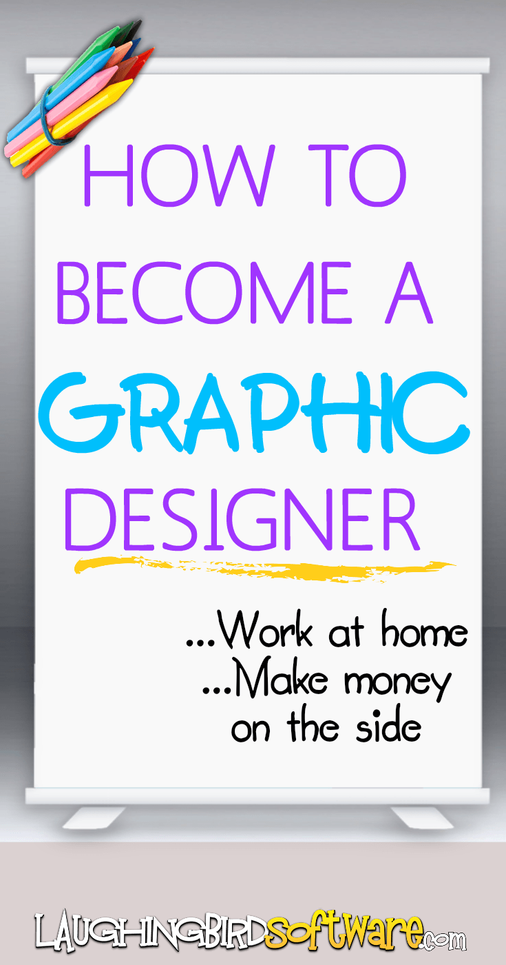 How to Become a Graphic Designer | Graphic designers, Designers and ...