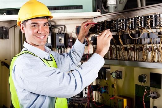 Hire a Professional Electrician to Get Long Lasting Energy ...