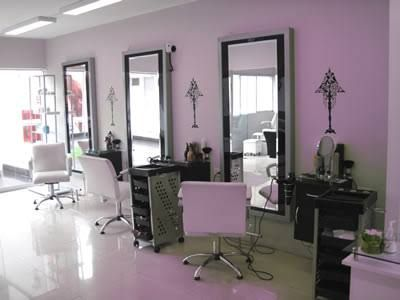 salon de belleza pequeño - Buscar con Google   Sala de ...