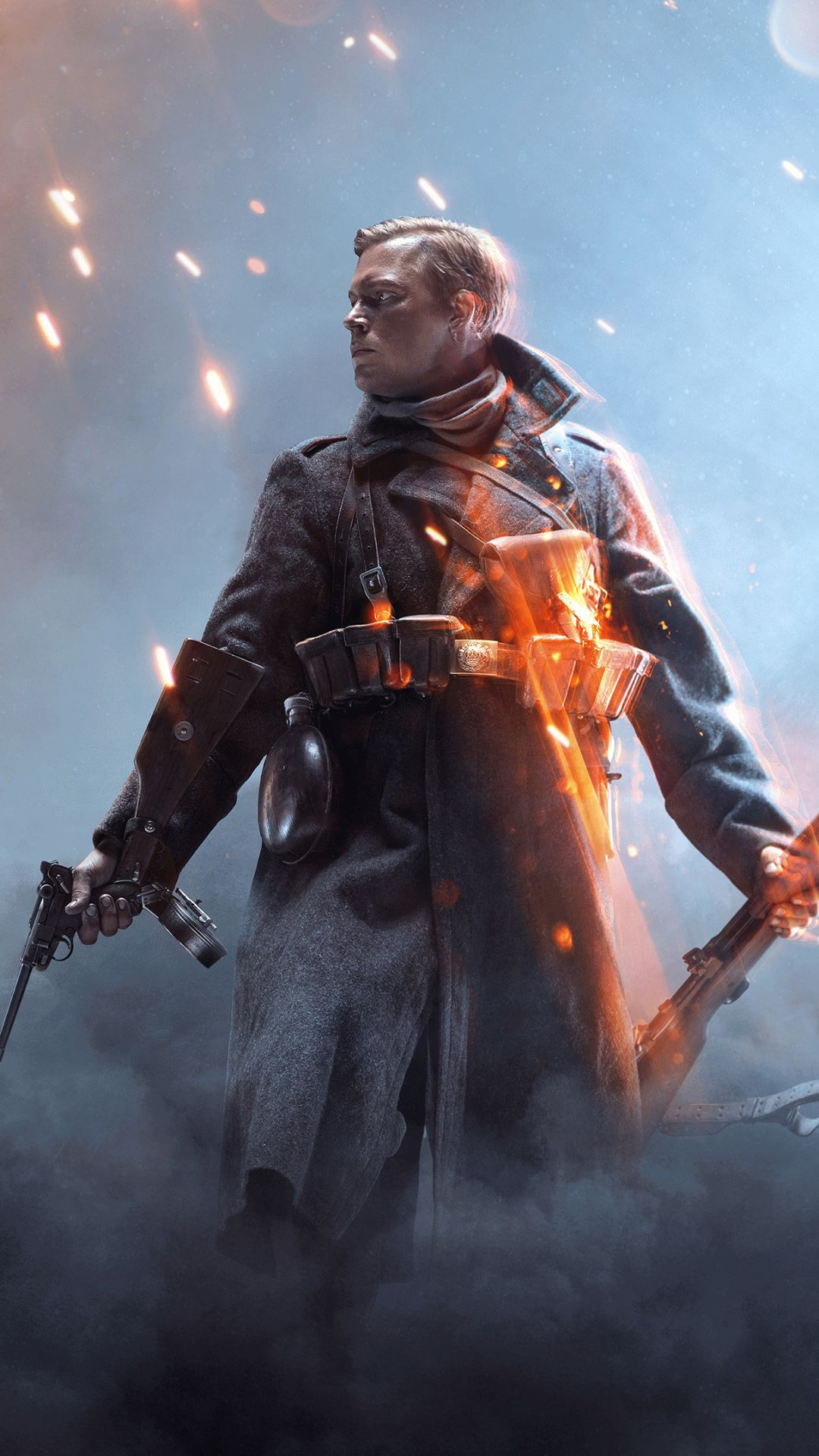 Hd Wallpaper 32 Battlefield 1 Battlefield Battlefield Games