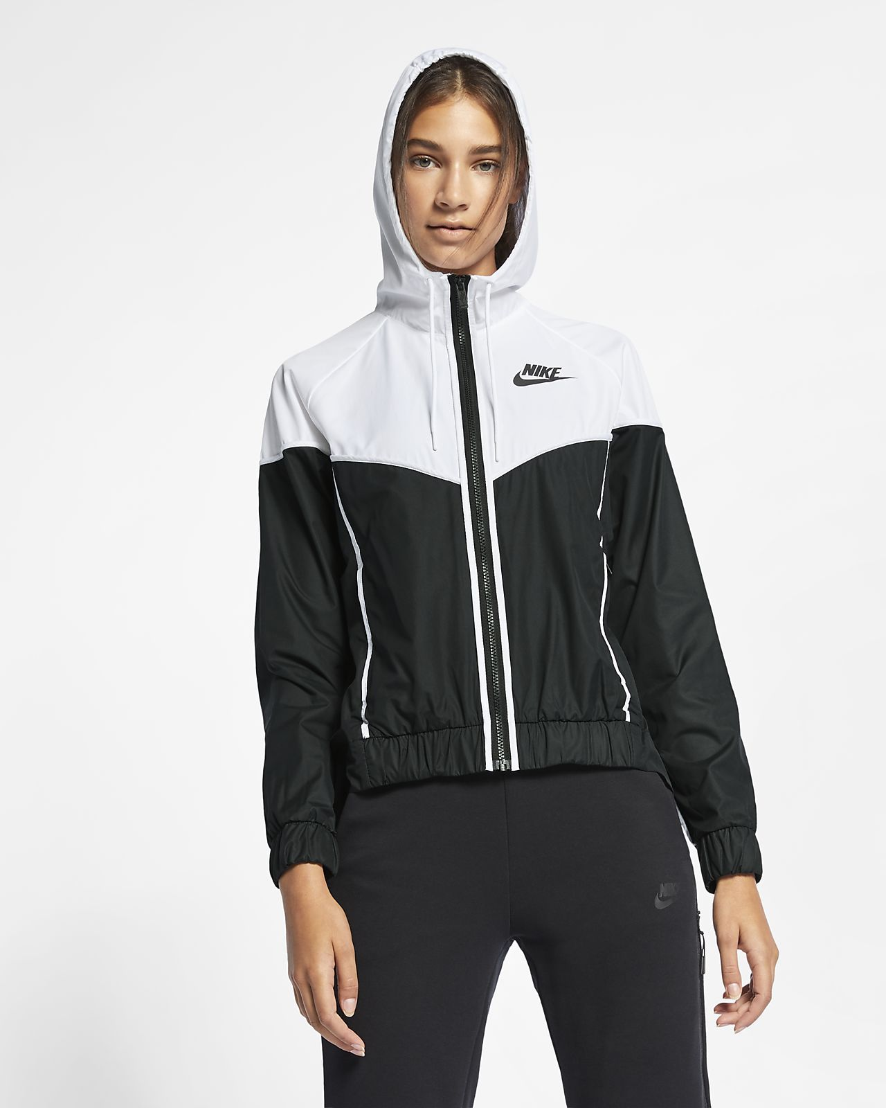 Nike Sportswear Windrunner Women S Jacket Windbreaker Jacket Women Jackets For Women Womens Windbreaker