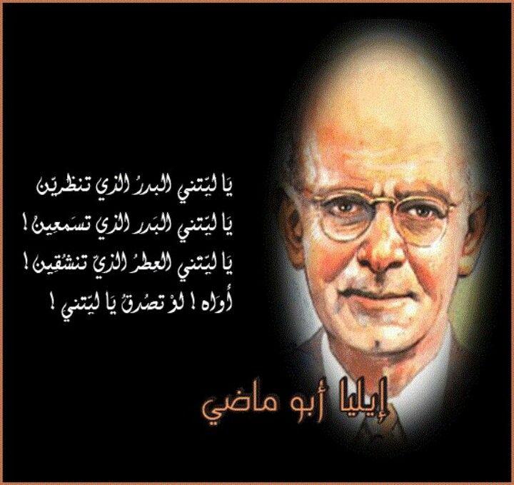 شرح قصيدة ابتسم للشاعر إيليا ابو ماضي للصف السادس مجاني Mp3