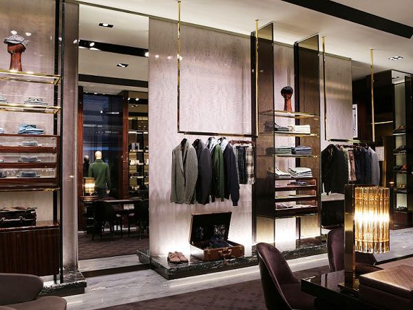 chanel shop interior - Google অনুসন্ধান | SHOP INTERIORS ...