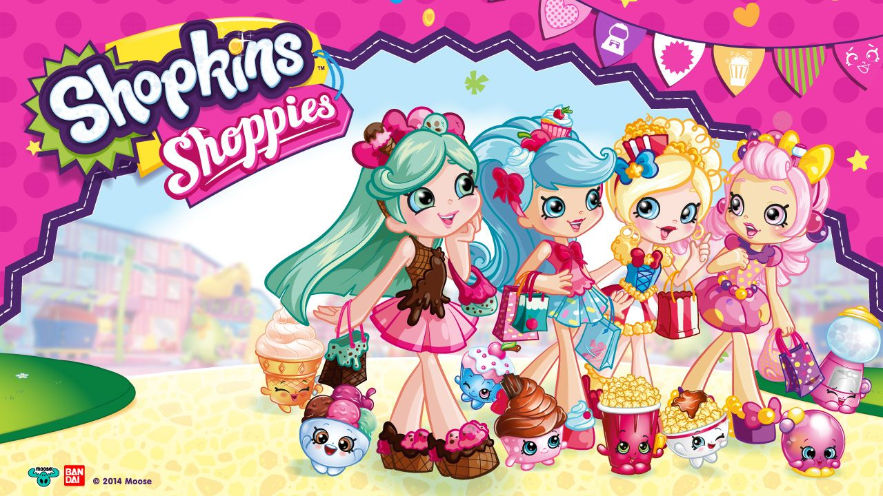 Pin by kimberly on shopkins girl - Shopkins wallpaper ...