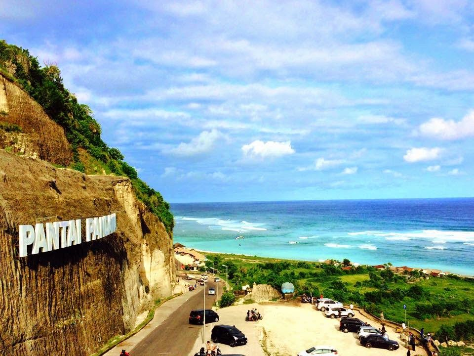 explore bali places to visit and more pantai pandawa
