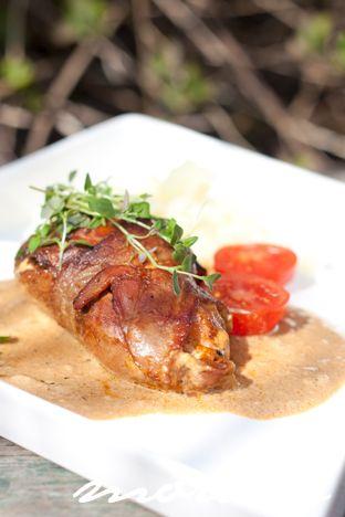 Hp Chicken....delicious