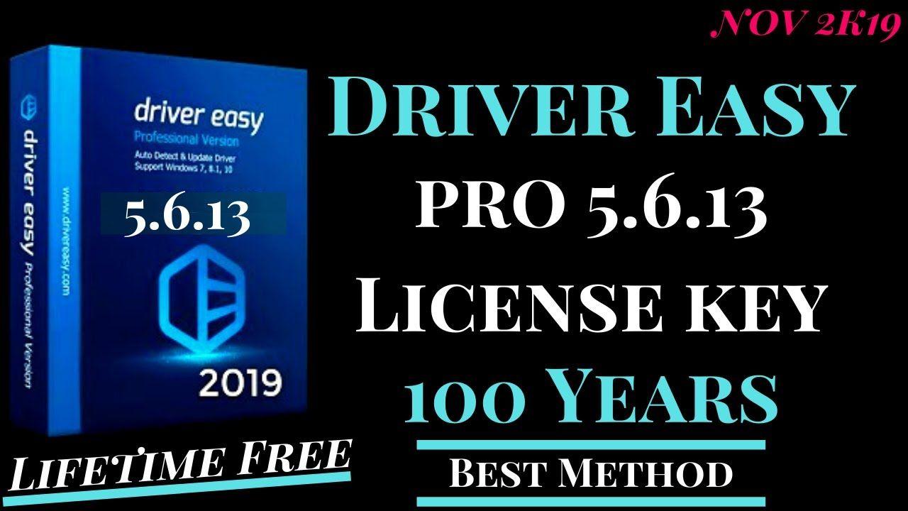Driver easy crack serial key generator