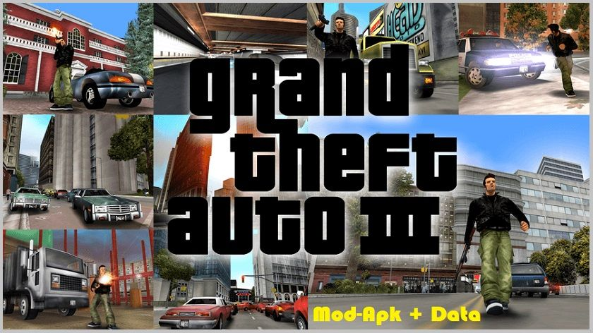 gta 3 mod download apk