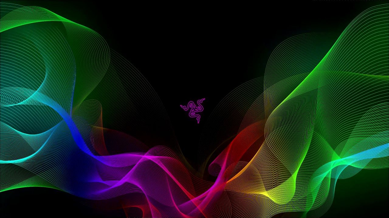 Razer Wallpaper 4k Iphone Trick