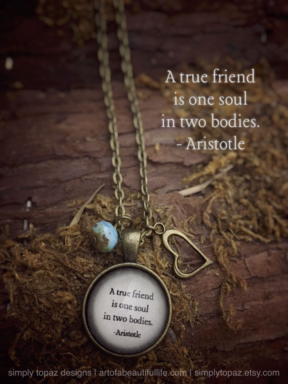 Best Friends Jewelry Best Friends Necklace Friendship Jewelry One Soul In Two Bodies Quote Jewelry G Best Friend Jewelry Friend Necklaces Best Friend Gifts