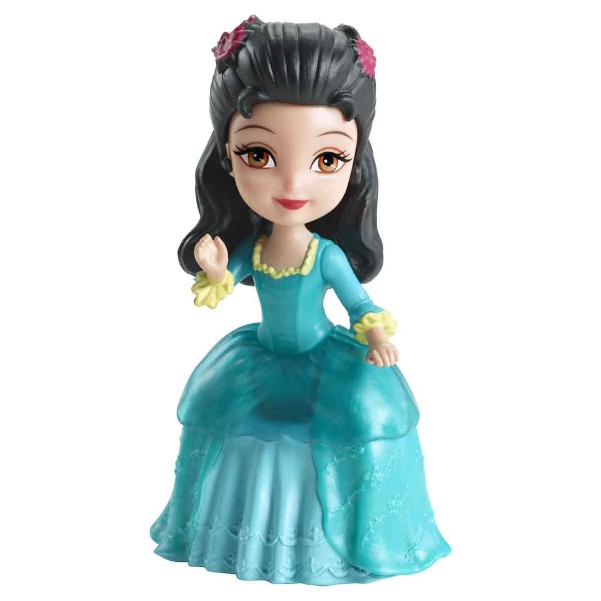 Disney Sofia The First Mini Figure Princess Hildegard Sofia The Princess Hildegard Printable