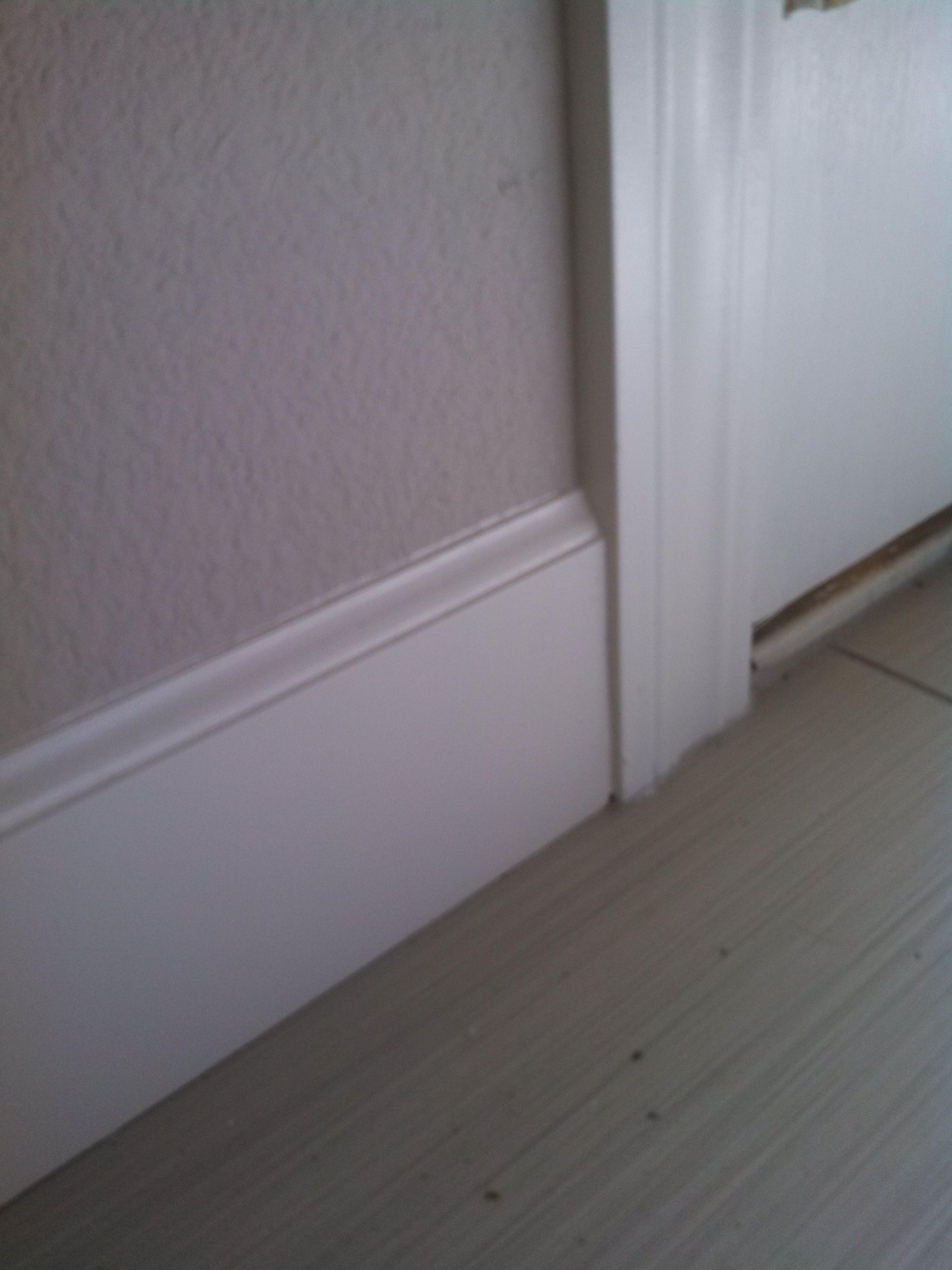 5 1 4 Colonial Baseboards Baseboards Home Decor Diy Home Decor