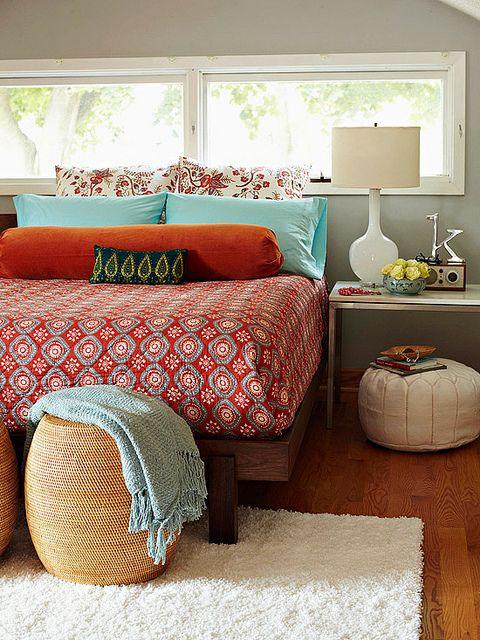 Bhg bedroom wohnung - Traumzimmer gestalten ...
