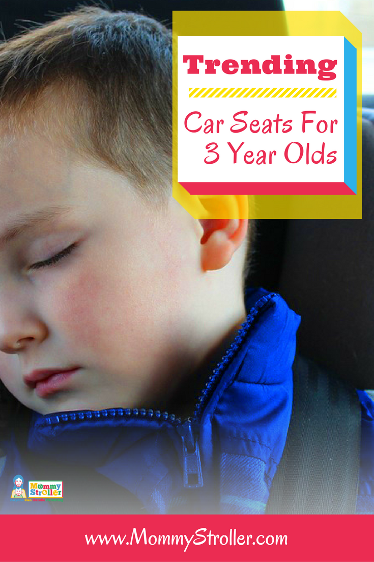 Best Car Seat for 3 Year Old Child | Forward facing car seat ...