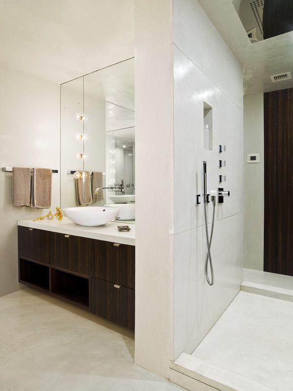 bathroom beautiful great bathroom design idea luxury interior 28 ideas of great bathrooms designs for you interior design giesendesign - Open Bathroom Decorating