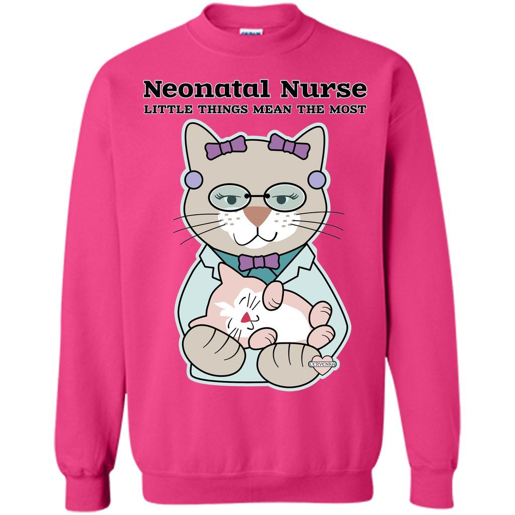 Neonatal Nurse T-Shirt
