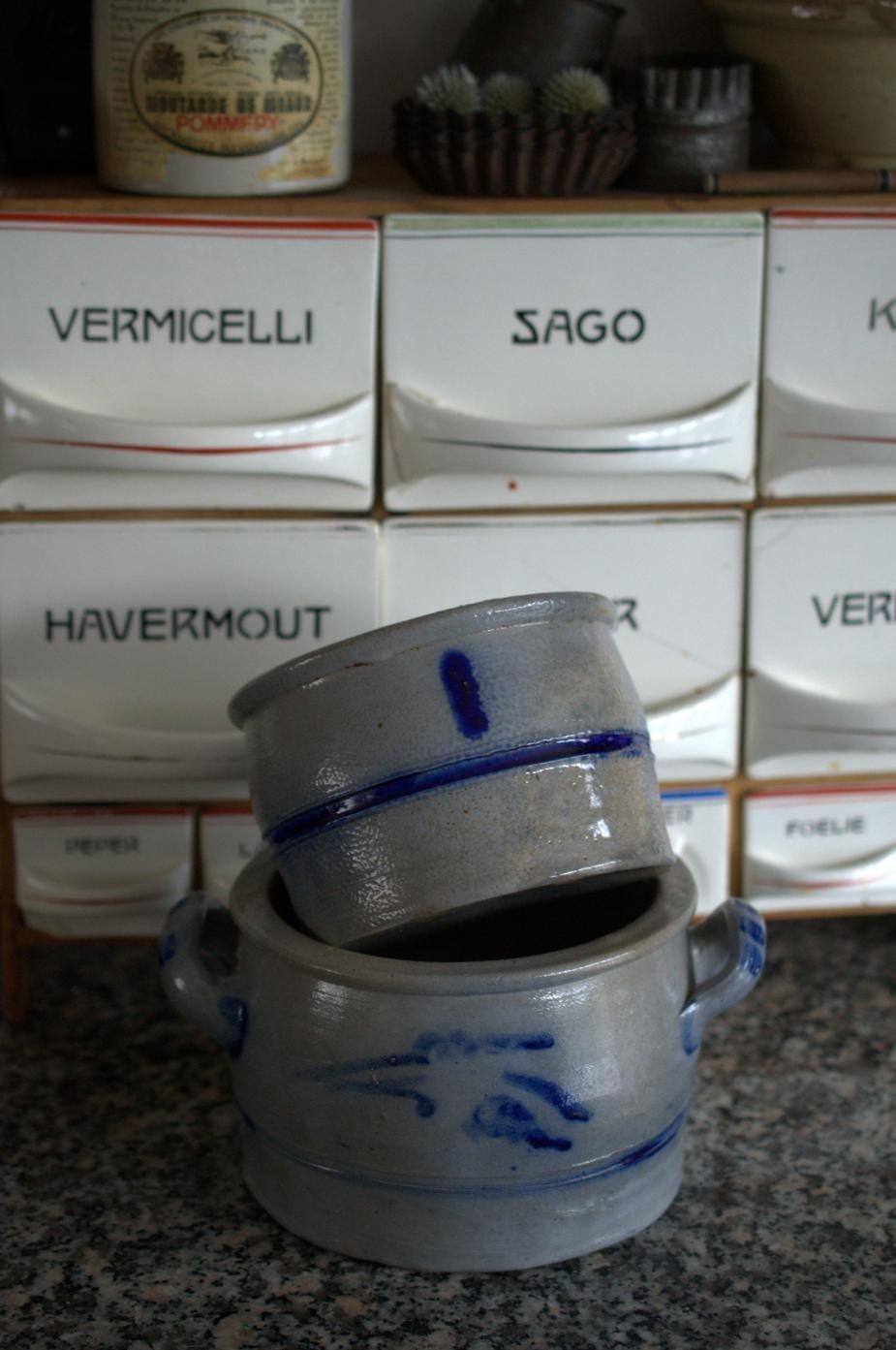 landelijke brocante keuken : Brocante Huuske Landelijk Brocante Engels Wonen De Hollandse