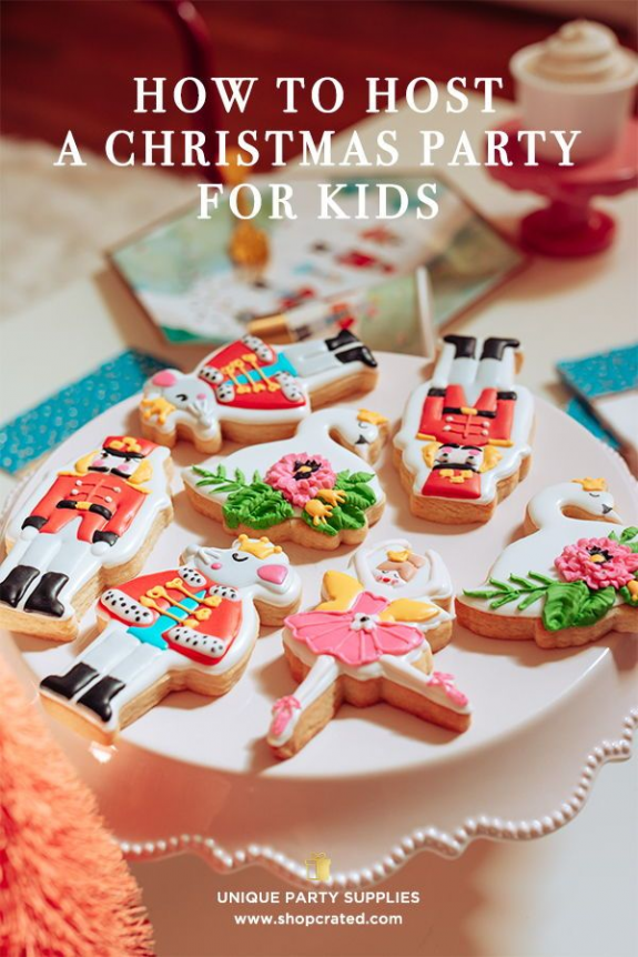 SHOP the cutest Christmas party supplies and kids Christmas decorations! Get kids Christmas party ideas and kids Christmas table decorations all in one place!  #nutcracker  #christmasparty  #christmaspartyideas  #christmaspartyideasforkids #christmasparty #christmas #party #nutcracker #christmas #party