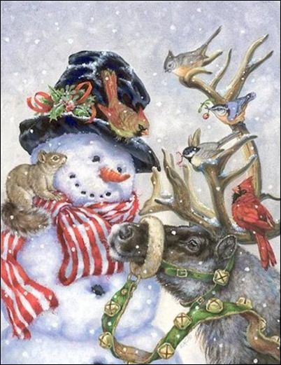 I Will Honor Christmas In My Heart, And Try To Keep It All The Year. Christmas  SnowmanChristmas TimeChristmas ...