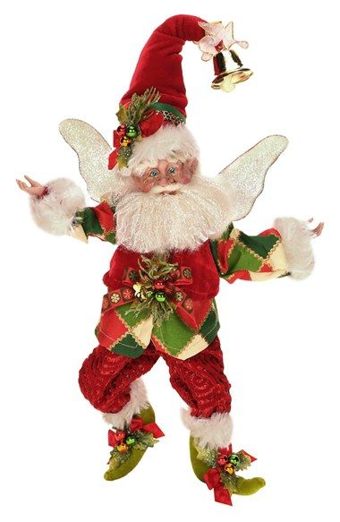 mark roberts christmas stocking small fairy available at nordstrom - Nordstrom Christmas