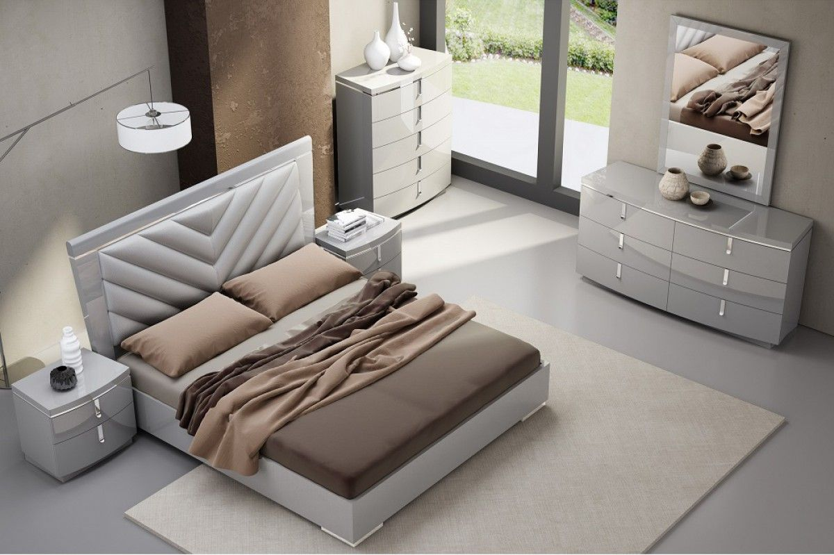 New York Bedroom Set By J M Furniture Sod