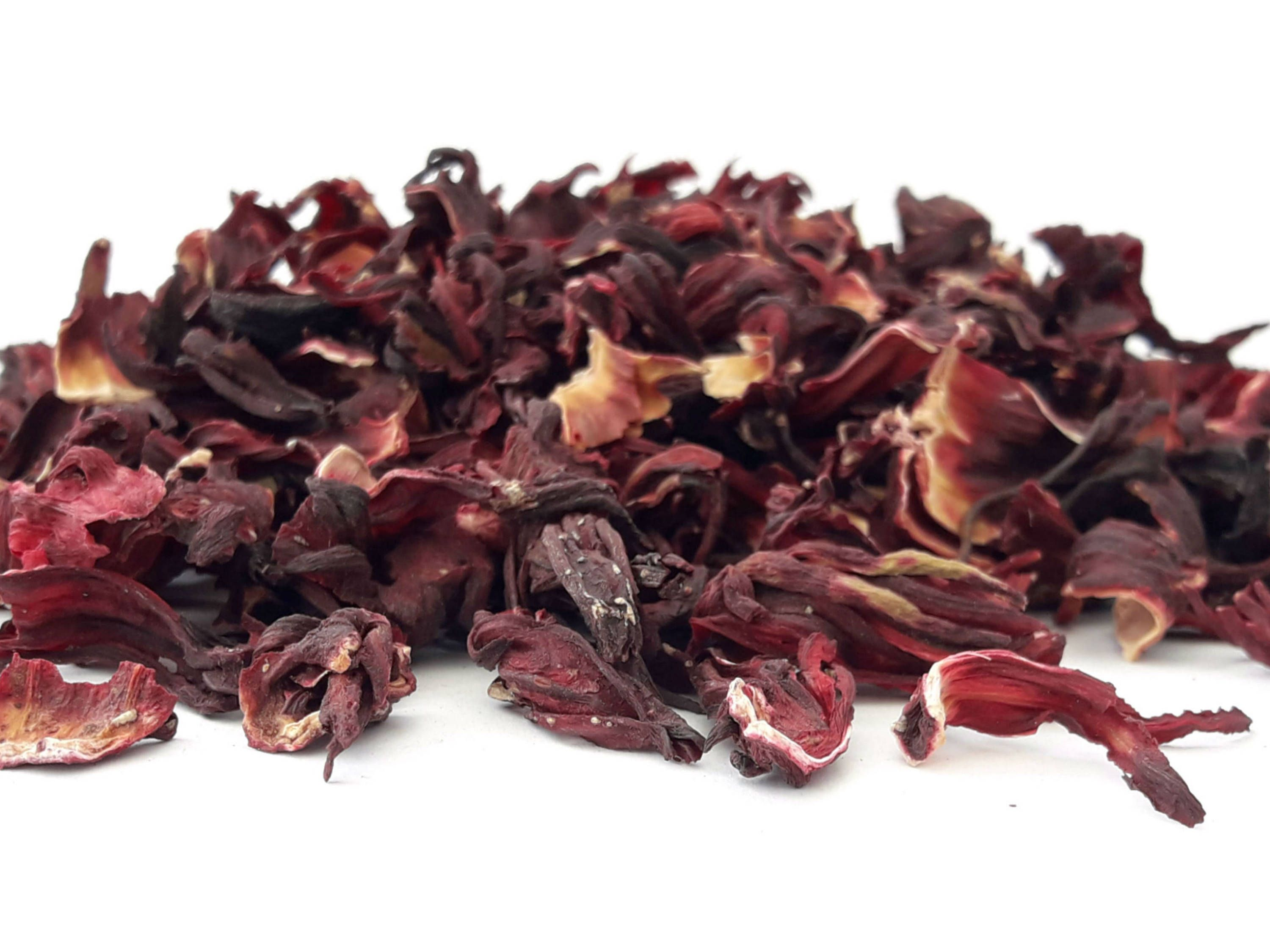 Going Fast Get Your Hands On Dried Hibiscus Flowers Natural
