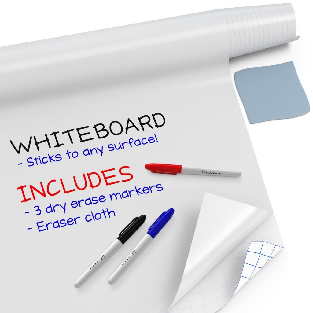 17+ Dry erase board sticker ideas