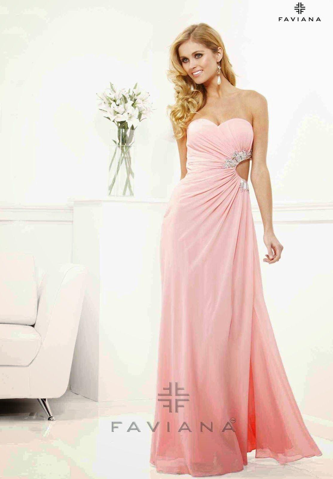 Elegantes vestidos de fiesta para ocasiones importantes | ROJO ...