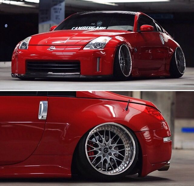 Ordinaire Cool Nissan 2017: Hellaflush Nissan 350z... One Day Check More At Http · Jdm  CarsSlammed CarsTuner ...