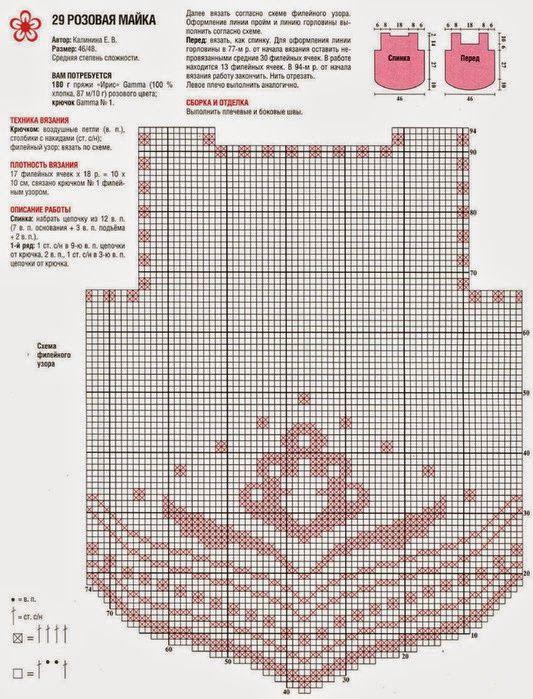 LA CASITA DE MABELY | blusas | Pinterest | Croché, Patrones y Ganchillo