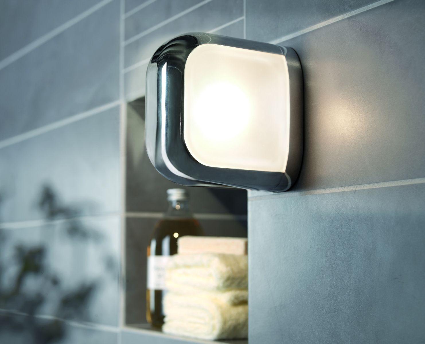 Badezimmer leuchte ~ Herstal zinta hochwertige dänische badezimmerleuchte zulassung