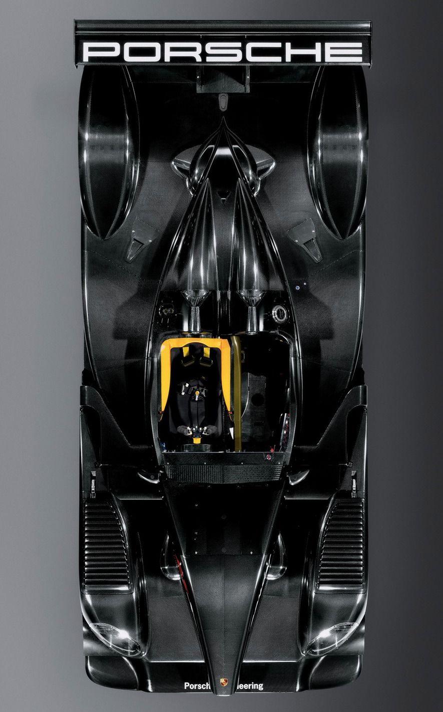Porsche-RS-Spyder