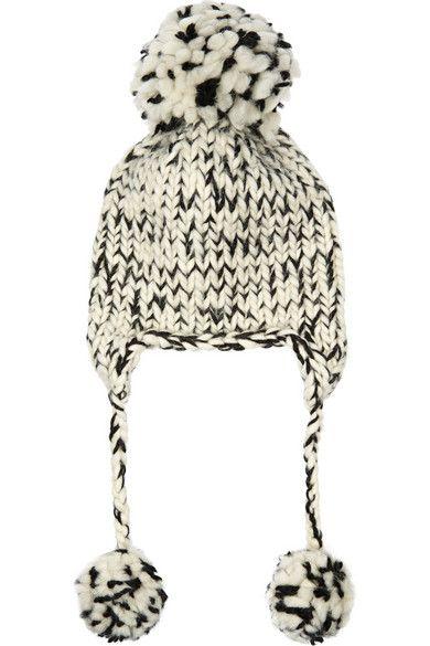 Eugenia Kim. Alpaca blend. #winter #hat