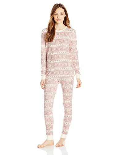 Burt's Bees Women's Sleepwear Women's Adult Organic Cotton Pajama ...