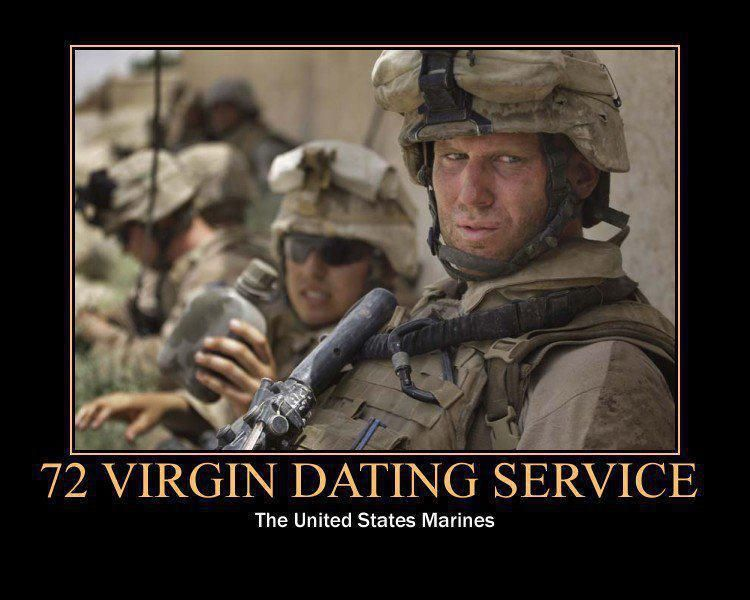Dating A Guy In The Marine Corps