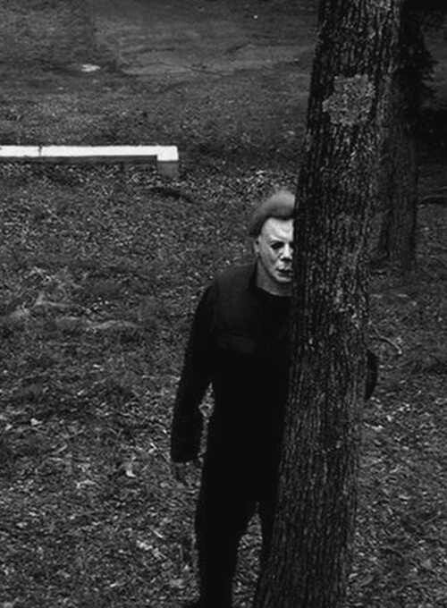 Get Michael Myers Background Pictures Gif