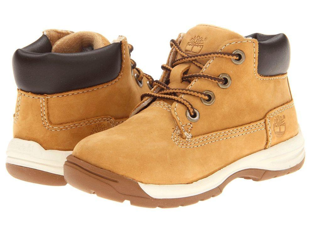 little boys timberland boots
