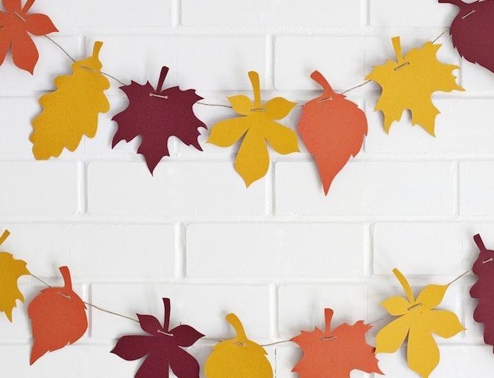 1001 tutos et id es de bricolage automne pour petits et grands en 2018 bricolage pinterest. Black Bedroom Furniture Sets. Home Design Ideas