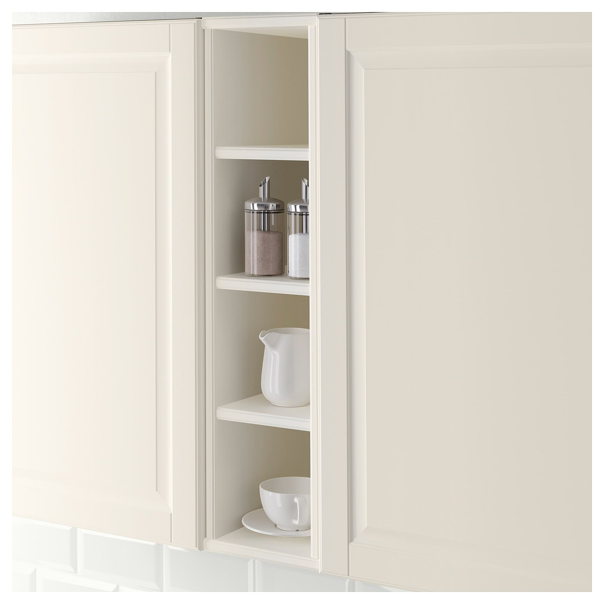 Ikea Billy Regal Quer Tornviken Open Cabinet Off White Ikea Products Open Cabinets