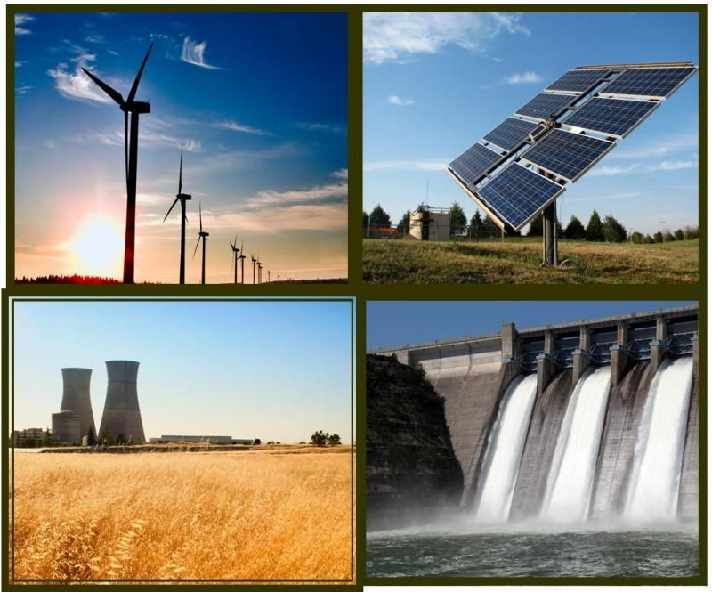 alternatives to nuclear energy International nuclear power fact file poster campaign alternatives to nuclear energy 100% of energy from sun, wind, water and biomass in 2002, the german parliament presented an energy scenario according to which the entire german energy supply requirement could be achieved through the use of renewable forms of energy.