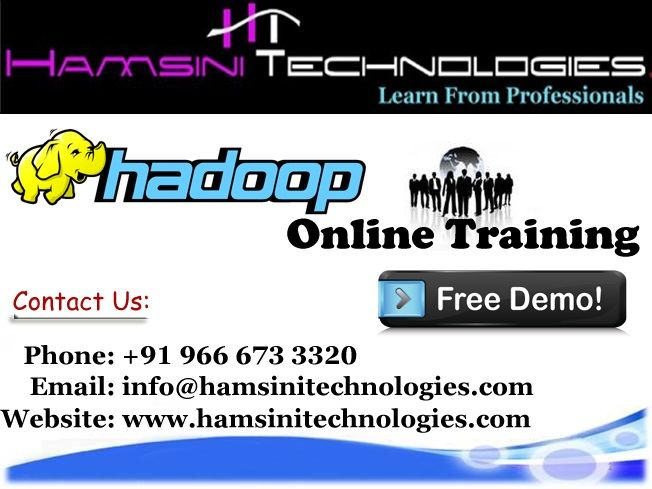 Pin By Ram Madhipati On Hadoop Online Training Online Training Classroom Training Corporate Training