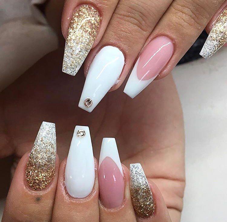 Spanish Nails Models And Photos 2019 Page 20 Of 56 Nail Designs Manicure Blog Nail Designs Nails Manicures Designs