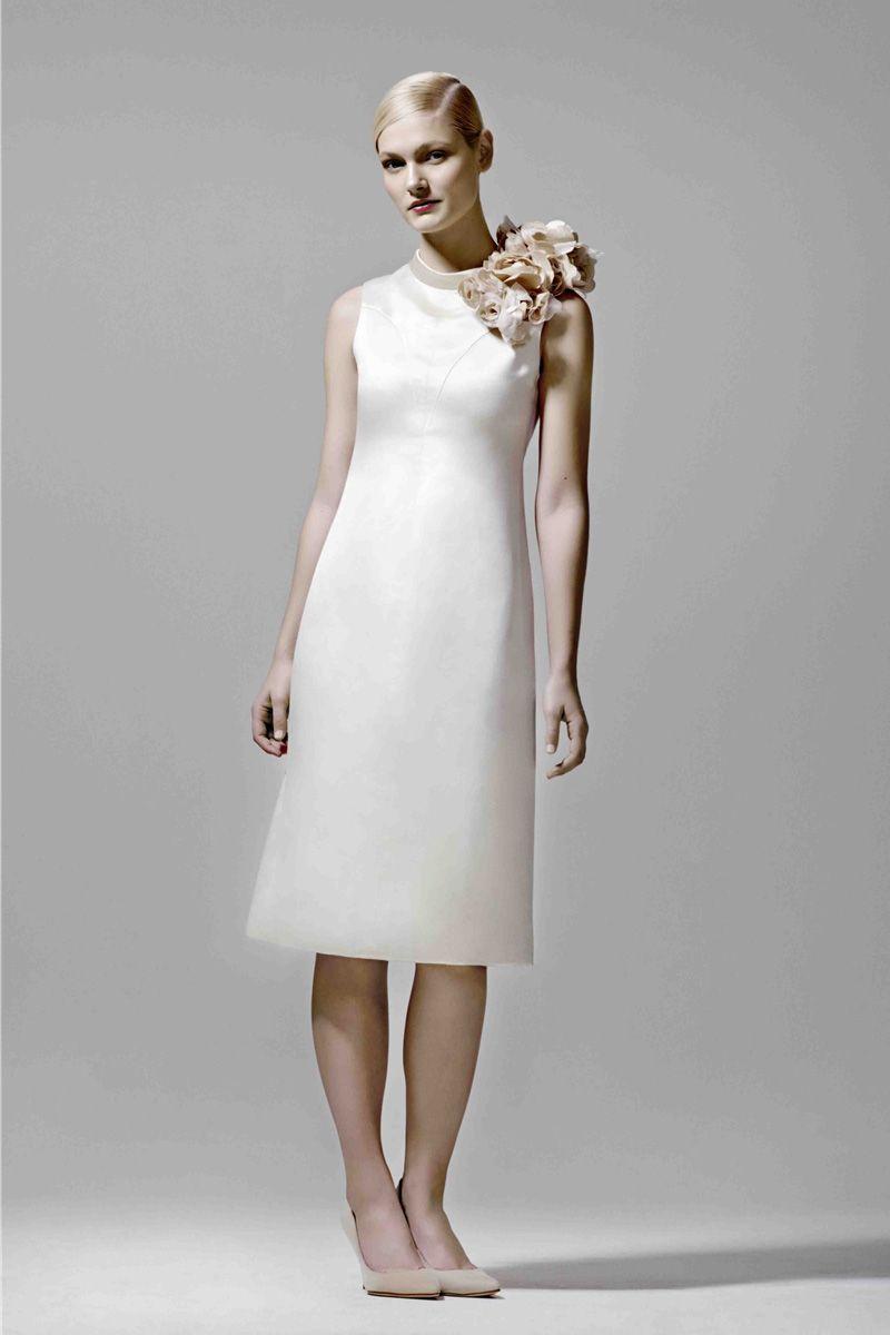 Image Result For White Dress Registry Wedding