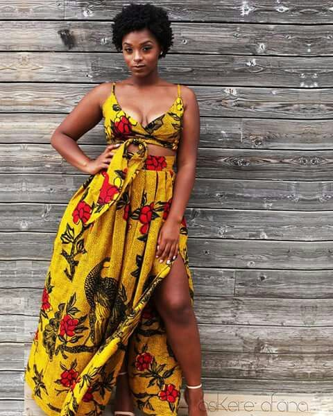The Transitions Collection by  Asikere Afana is now available in the Zuvaa marketplace  • Shop at zuvaa.com