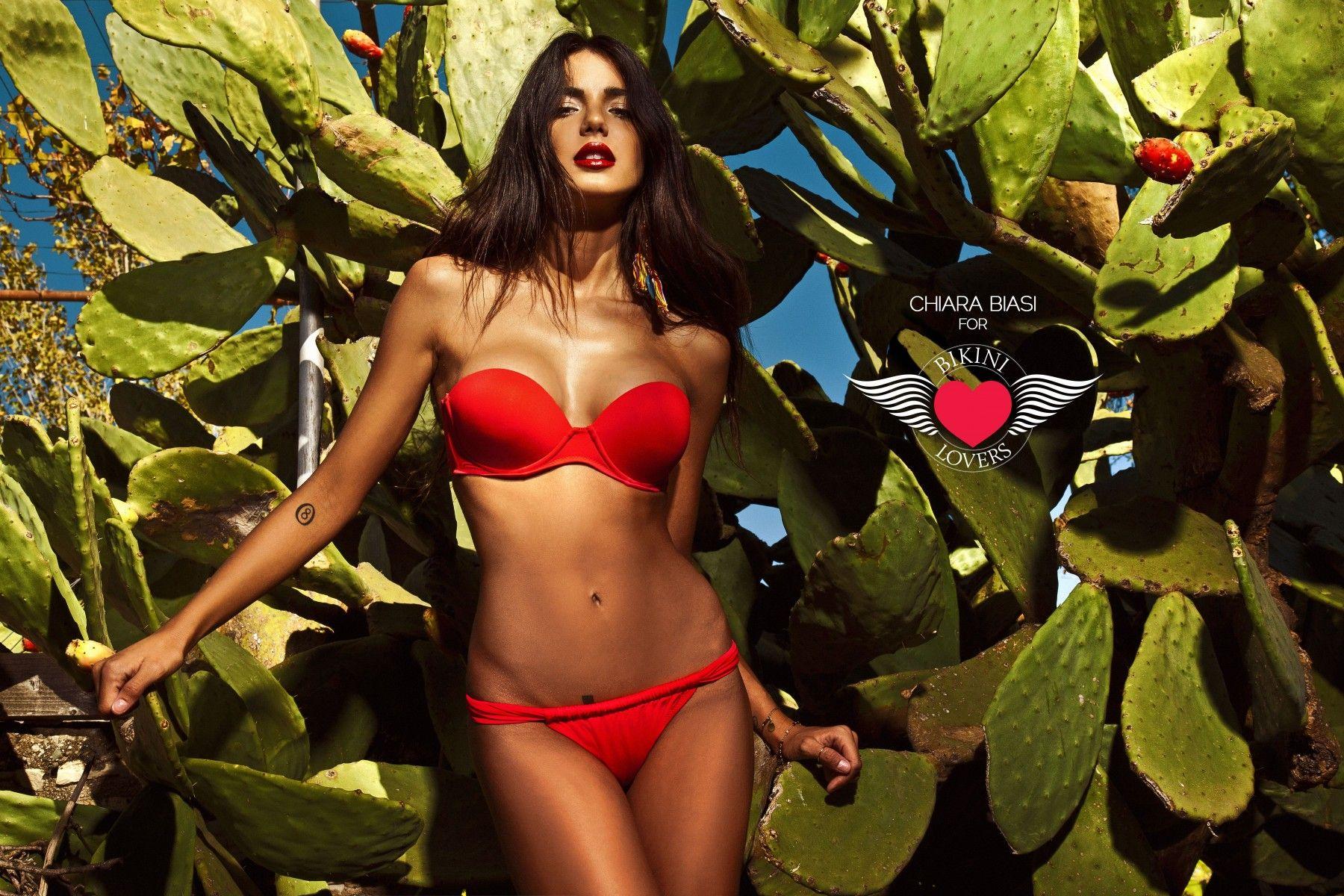 2a0c8cab01 Chiara Biasi bikini lovers   Other   Fashion Ad Campaigns and ...
