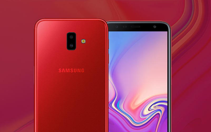 Samsung J6 Plus Launched In Nepal Price Starts At Rs 31 790 Samsung Samsung Products Samsung Galaxy Phone
