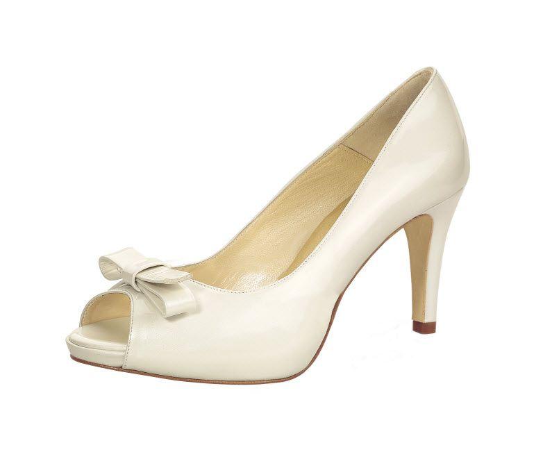 f0595ea606 Nina Fiarucci Bridal   Tinka. Wedding ShoesArchiveWedding ...