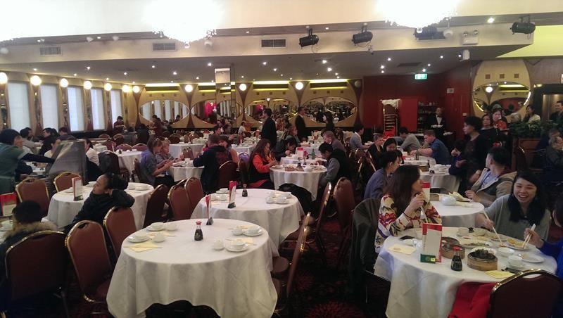 Marigold Restaurant Sydney Chinatown Sydney Restaurants