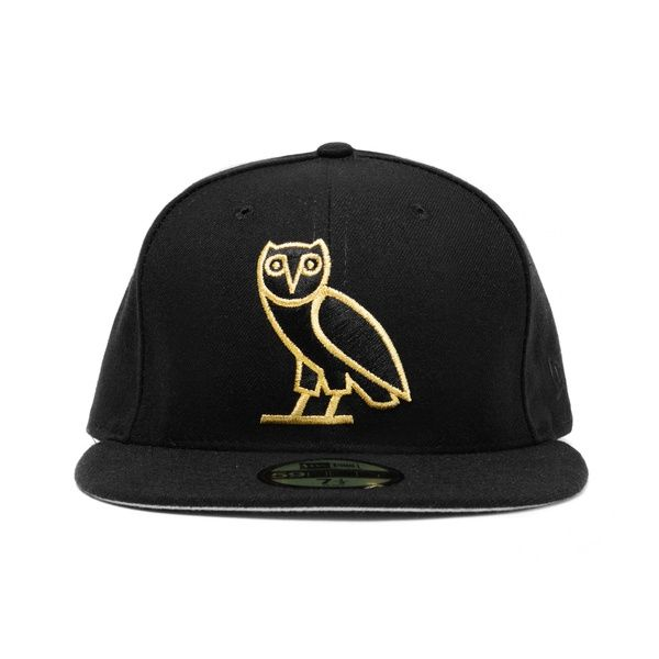 ovo owl new era cap octobers very own x new era 59fifty